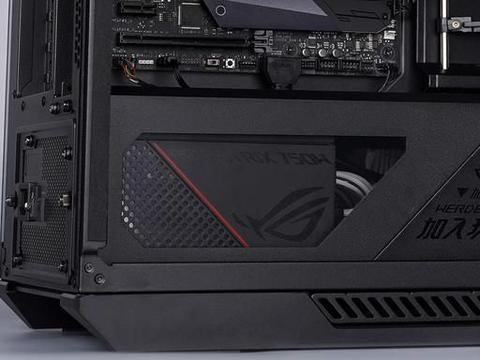 RX 6800系显卡上市,华硕ROG雷鹰电源将YES进行到底