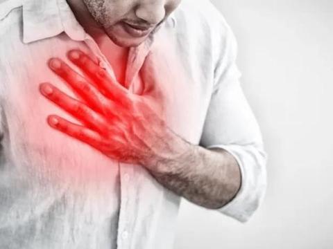 终于找到心绞痛总发作的元凶,解决一个问题,就能缓解