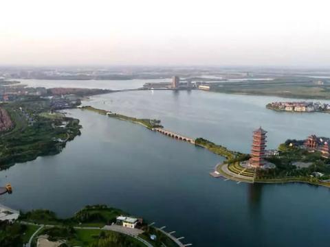 """青岛""""或增""""一5A景区,被称北国""""小江南"""",市里乘18路公交可达"""