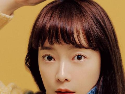 韩国演员全昭旻在接受采访时谈到了自己的事业与梦想