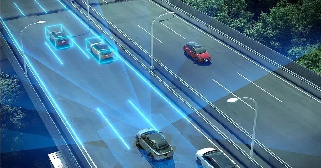 广州车展丨东风日产拉开品牌新序幕,首款纯电跨界SUV亮相