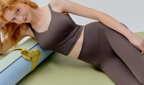 andar,让消费者选择真正适合自己的功能性运动休闲服饰品牌