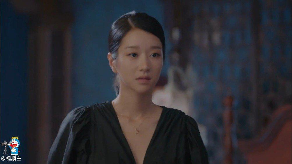 《虽然是精神病但没关系》金秀贤和徐睿知的甜蜜之吻!