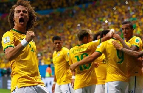 巴西国家队在南美世预赛过五关斩六将,为什么桑巴军团如此厉害?