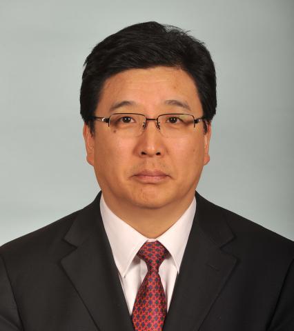 廊坊市委原布告冯韶慧赴任河北省法律厅党委布告