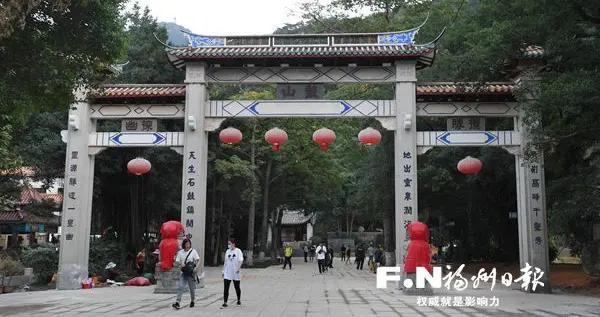 鼓山惠民商业广场地面区域20日开放迎客
