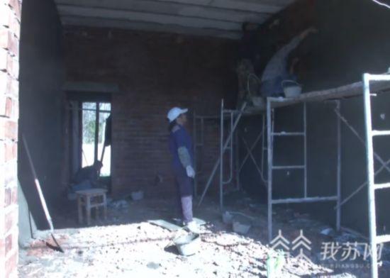 扬州8年累计完成农村危房改造14500余户