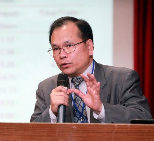 RCEP没台湾 苏贞昌声称冲击不大 前陆委会副主委狠打脸