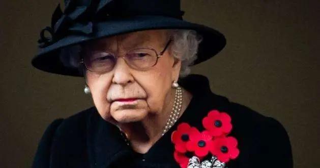 英国女王被传驾崩?这一回,法国媒体捅了大篓子
