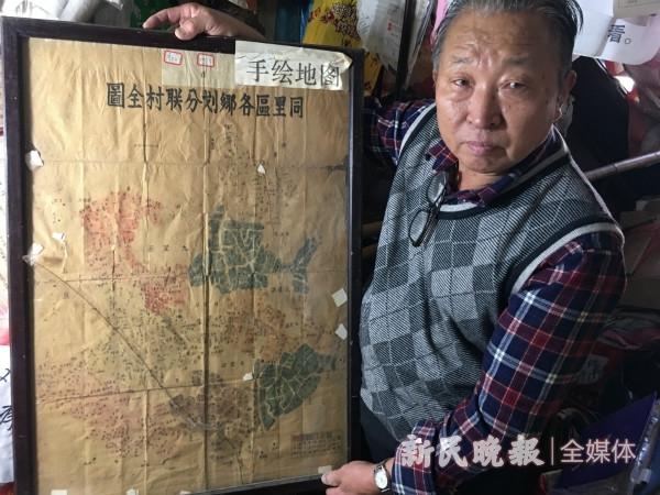 坐拥数千藏品,同里古镇的这位收藏家想为它们寻觅一个家