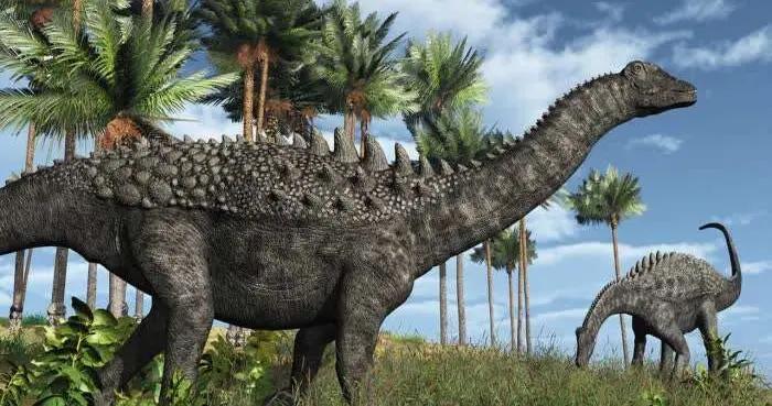新研究显示在小行星撞击地球之前恐龙群体并没有衰退