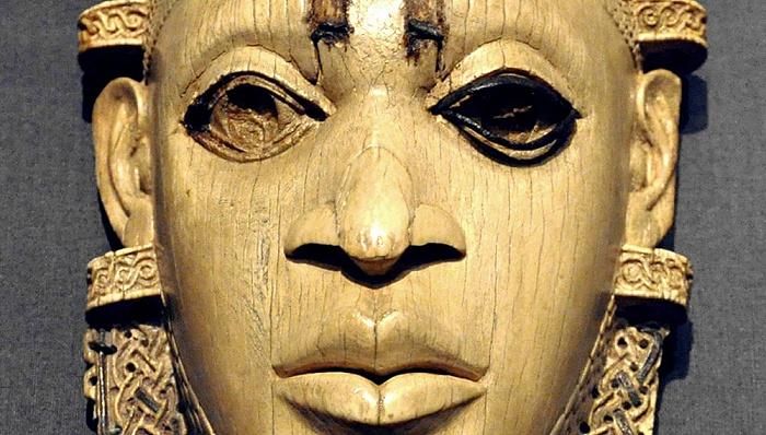 从暴力走向良知:我们需要大英博物馆还是野蛮博物馆?
