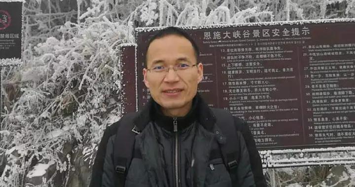 英才故事 | 重庆理工大学电气与电子工程学院教授、博士、博士生导师彭宗举:努力为重庆市电子信息等相关产业发展尽微薄之力