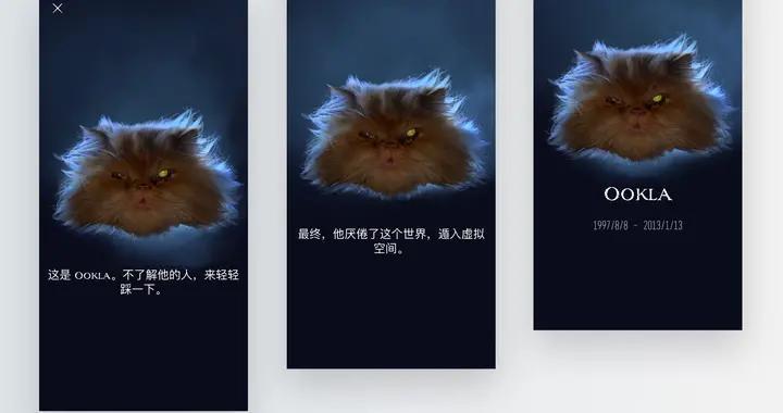 「最佳 5G 应用」Speedtest 出自一家猫奴公司?