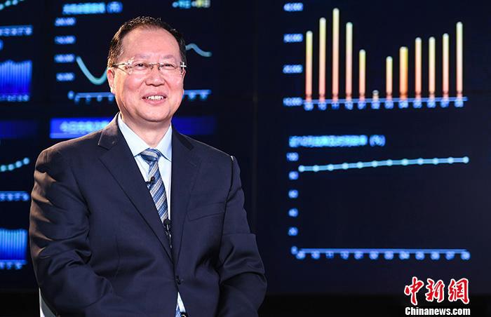 国家电网时隔10个月再换帅 毛伟明调任湖南省委副书记图片