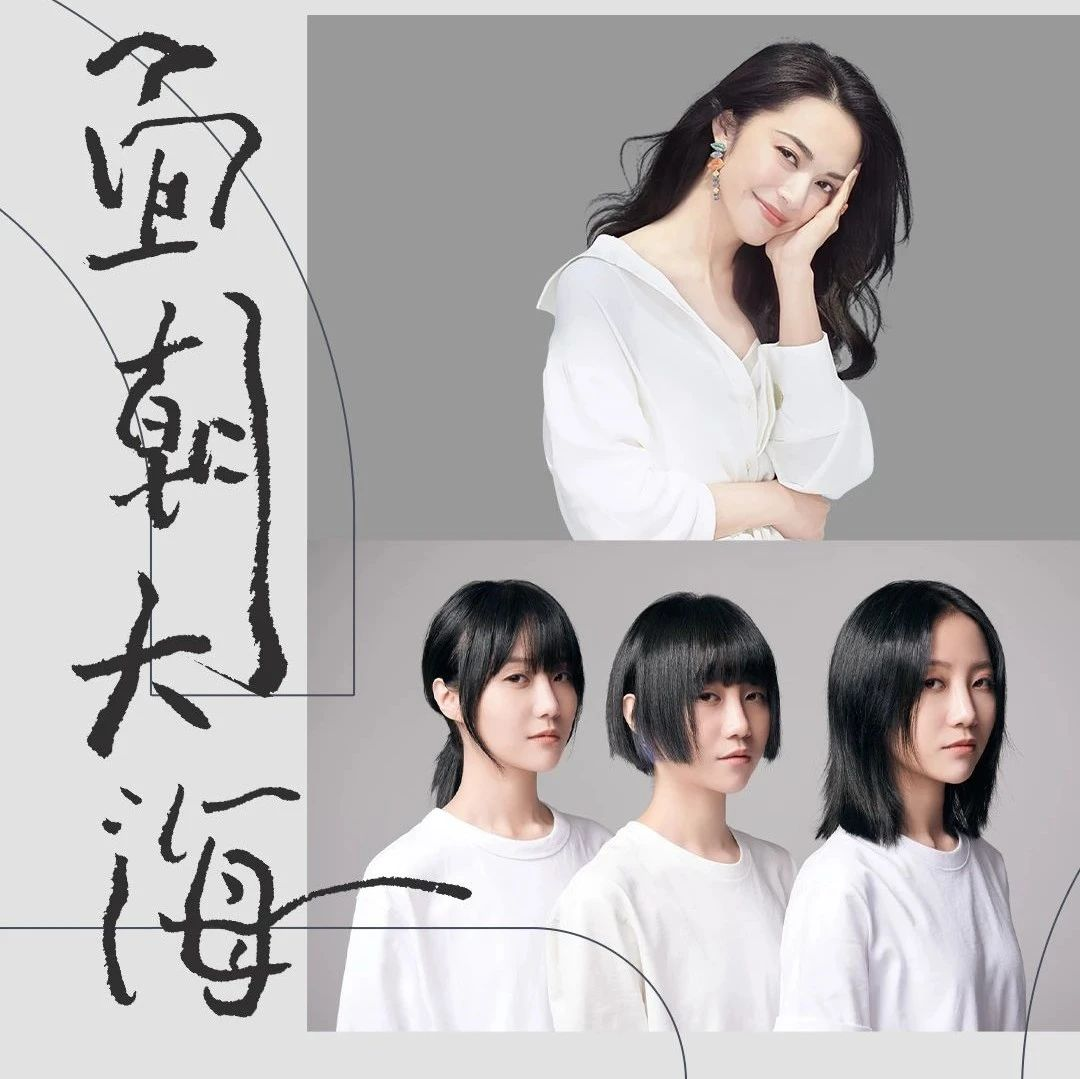 北河三×网易云音乐 |《面朝大海》姚晨&福禄寿FloruitShow合作单曲温暖上线