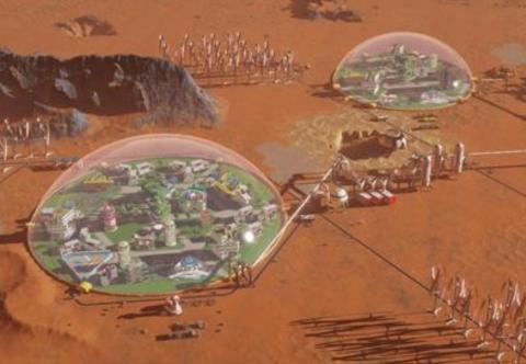 火星救援或成真!科学家计划在火星种植农作物,已收集3400个方案