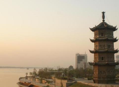 """安徽""""最低调""""城市,经济实力仅次于合肥,环境也胜过大多数城市"""