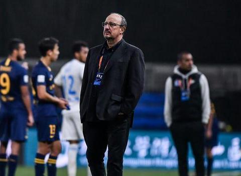 贝帅:中国足球最大问题是踢球不动脑京媒称国安亚冠应全力以赴
