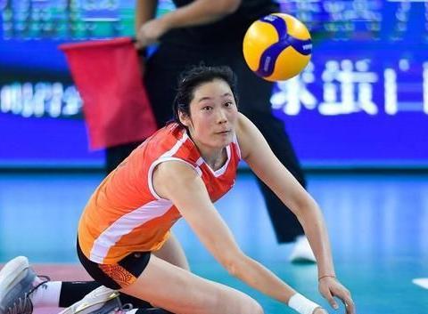 排超决赛预演!第二阶段津沪大战,朱婷李盈莹对轰拉尔森利普曼