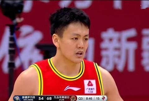 吉林男篮缘何能以全华班阵容,跻身CBA常规赛第一阶段4强?