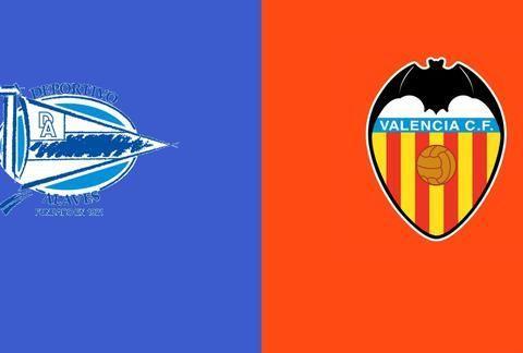 「西甲」赛事前瞻:阿拉维斯vs巴伦西亚,蝙蝠军团再下一城!