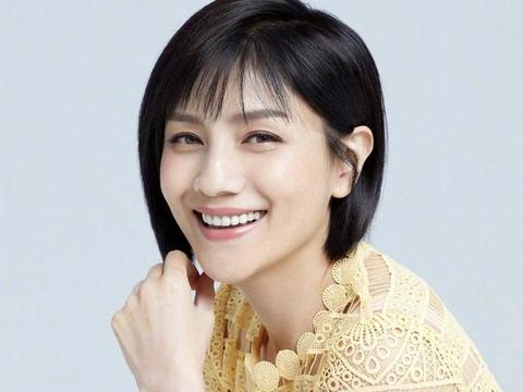 44岁的胡可演了郑合惠子的妈,和韩童生演亲家,太年轻让人出戏