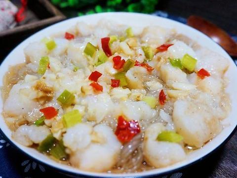 美食精选:酥香澳洲牛肉、鲜椒腰花、蒜蓉粉丝蒸龙利鱼、梅菜笋丝