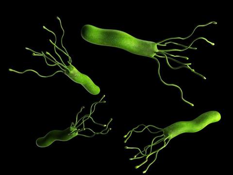 """幽门螺旋杆菌""""主谋""""找到了,提醒:这3种食物,尽量少往嘴里塞"""