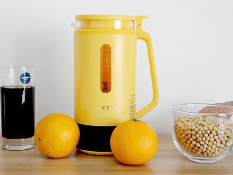 AIEECE艾晞迷你豆浆机:每天来一杯纯正豆浆!