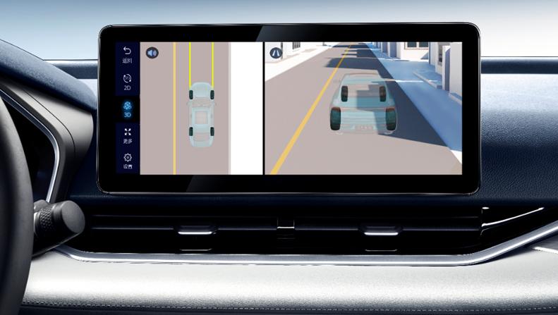 """让你的座驾始终都是""""最新款"""" 吉利星瑞率先开启燃油车OTA时代"""