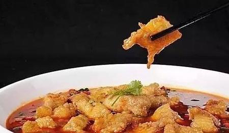 凉调爽口四季豆,招牌龙脷鱼,腊肉烩豆腐的做法