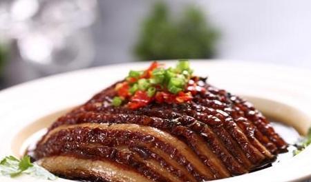 三汁焖锅鸡,豉汁蒸排骨,红烧扣肉的做法