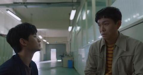 韩剧《虽然是精神病但没关系》引起热议,男主金秀贤成功出圈