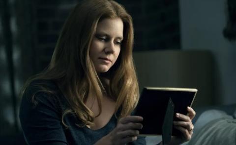 《正义联盟》艾米·亚当斯透露,露易丝的故事,将扩大DC宇宙