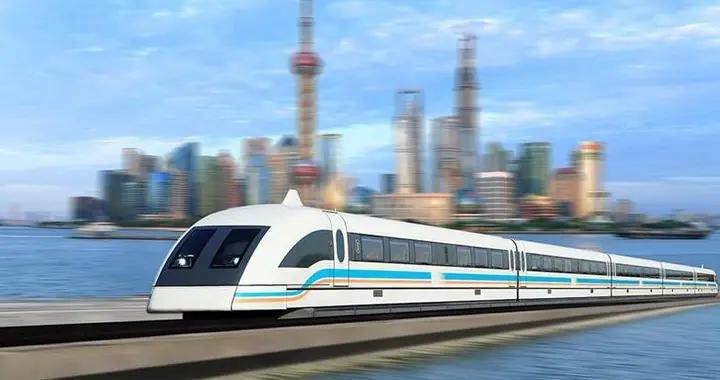 磁悬浮列车运行速度比高铁快,它的原理是什么,是如何实现悬浮的