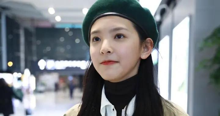 影视演员章若楠的印象