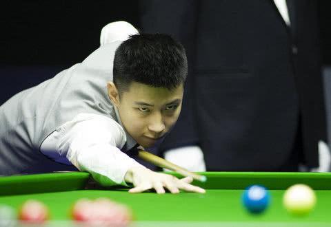 奥沙利文赞他能夺世锦赛冠军,赵心童4-1晋级,迎战塞尔比终结者