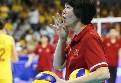他是郎平的教练,如今已有81岁高龄,曾担任国家体育局局长!