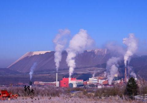 地球上最大的人工盐山,腐蚀了地下水无法种菜,为啥不吃盐
