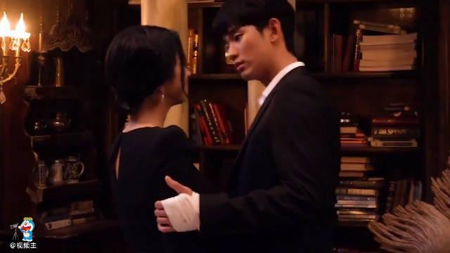 《虽然是精神病但没关系》金秀贤和徐睿知拍摄花絮……