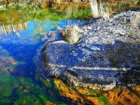 """黑龙江极富特色景区,是""""世界顶级旅游区"""""""