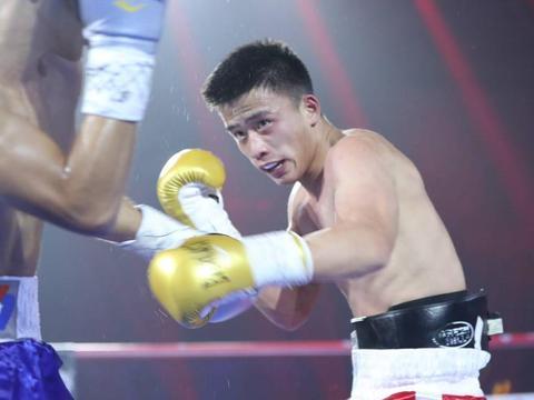 KOK职业拳击系列赛加速中国体育内循环,新生代拳王或从此诞生