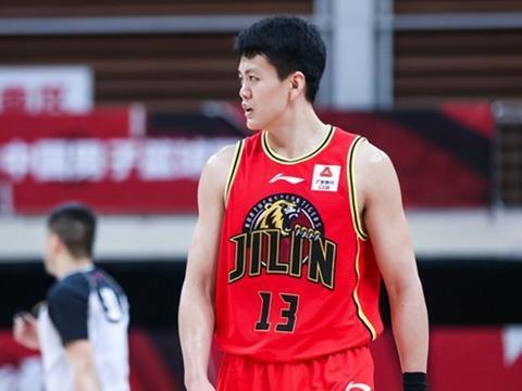吉林男篮难了,超级外援无法参赛外,王晗还有另一课题需要解决