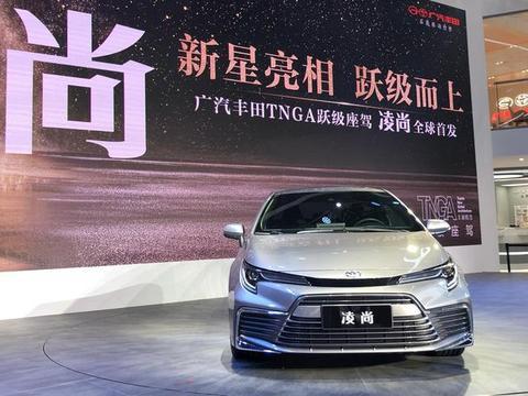 """汉兰达缺席广州车展,这6款日系新车,或会成为市场""""搅局者""""?"""