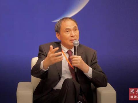 郑永年谈中国经济下一步重点工作:应着力做大中产阶级