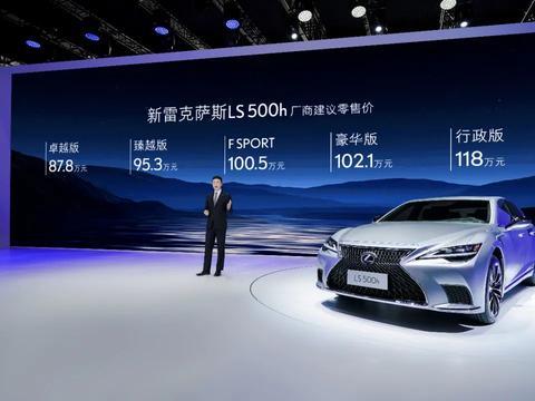 """汉兰达缺席广州车展,这6款日系新车,或会成为市场""""搅局者"""""""