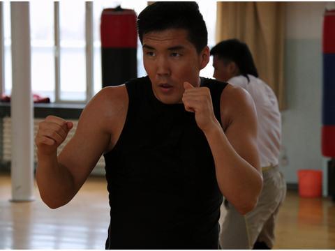 中国戈洛夫金空降KOK拳击赛,欲在职业拳坛掀起中国风暴