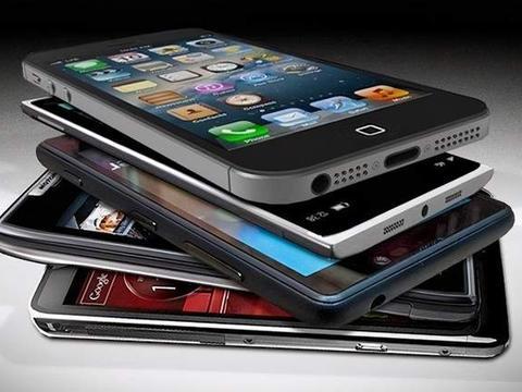 5G手机销量止跌回升,或因低价手机拉动