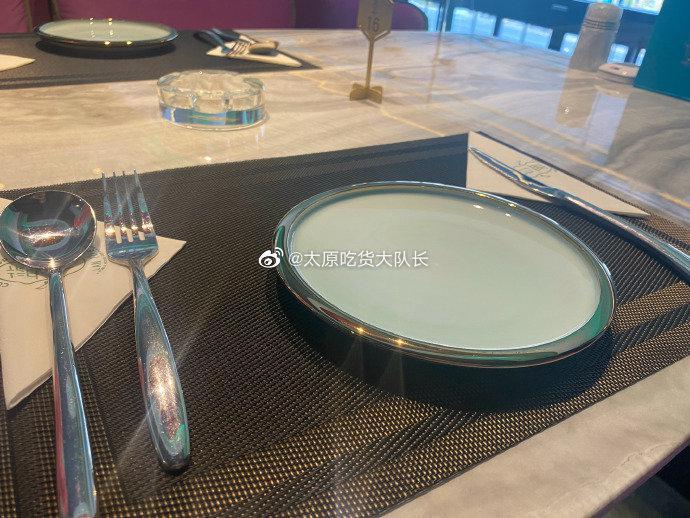 吃货@恩恩的麻 探店:蓝月西餐厅🍴 📍位于万象城旁广北街……